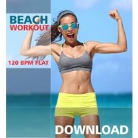 BEACH WORKOUT - MP3