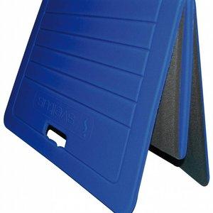 Sveltus Tapis pliables Bleu 1cm