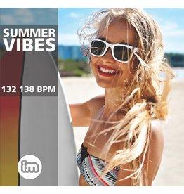 Interactive Music SUMMER VIBES