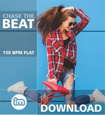 Interactive Music CHASE THE BEAT - MP3