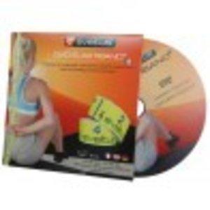 Sveltus DVD Elastiband 3 Langues (fr, nl, eng)