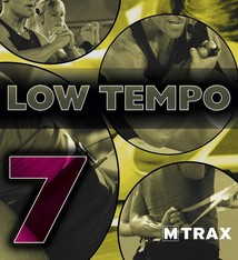 multitrax Low Tempo 7