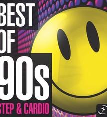 Move Ya! Best of 90s - Step&Cardio