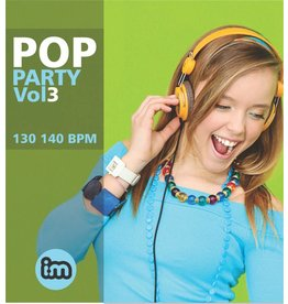 Interactive Music POP PARTY Vol 3