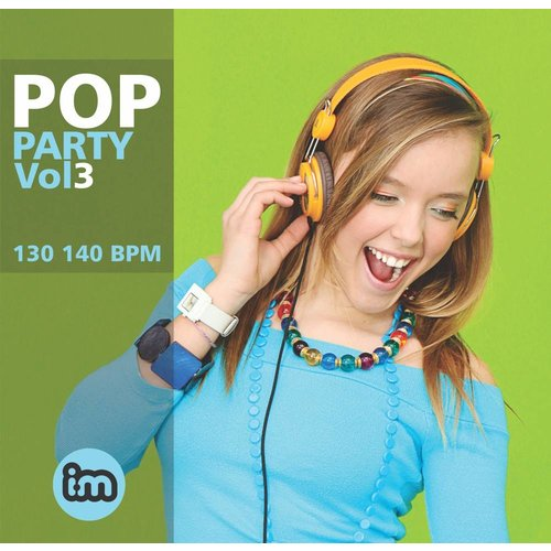 Interactive Music POP PARTY Vol 3 - teens special