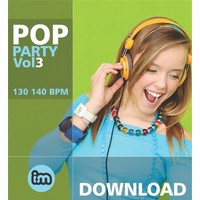 POP PARTY Vol 3 - MP3