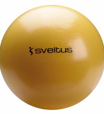 Sveltus Ball 25 cm - Standard - Yellow