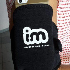 Interactive Music IM ARM BELT