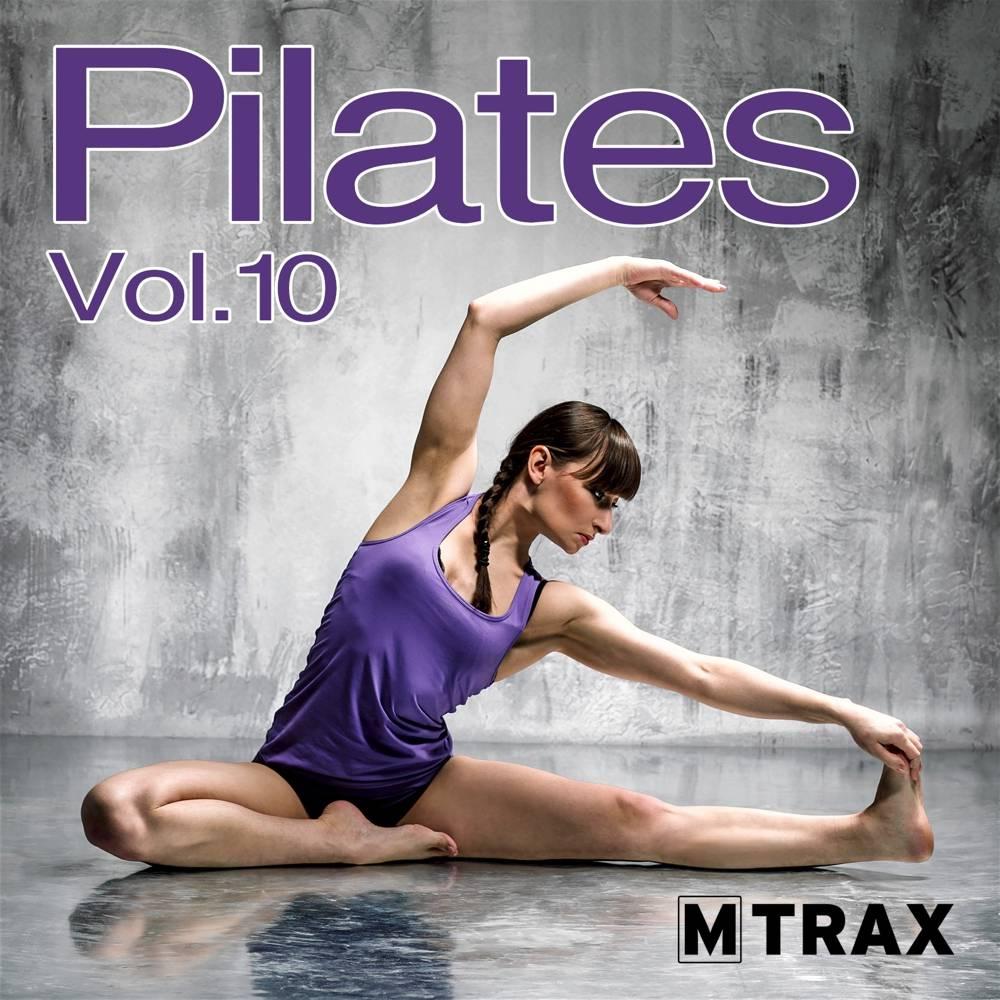 multitrax PILATES 10