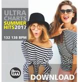 Interactive Music SUMMER HITS 2017 - MP3  ULTRA CHARTS