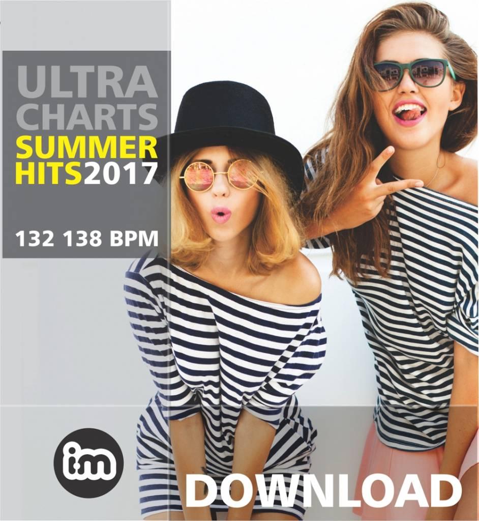 SUMMER HITS 2017 - MP3 ULTRA CHARTS
