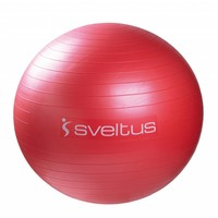 Anti-burst ball Ø 65 cm - Rood