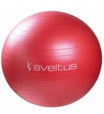 Sveltus Anti-burst ball Ø 65 cm - Rood