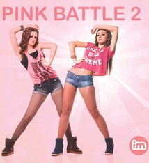 Interactive Music PINK BATTLE 2
