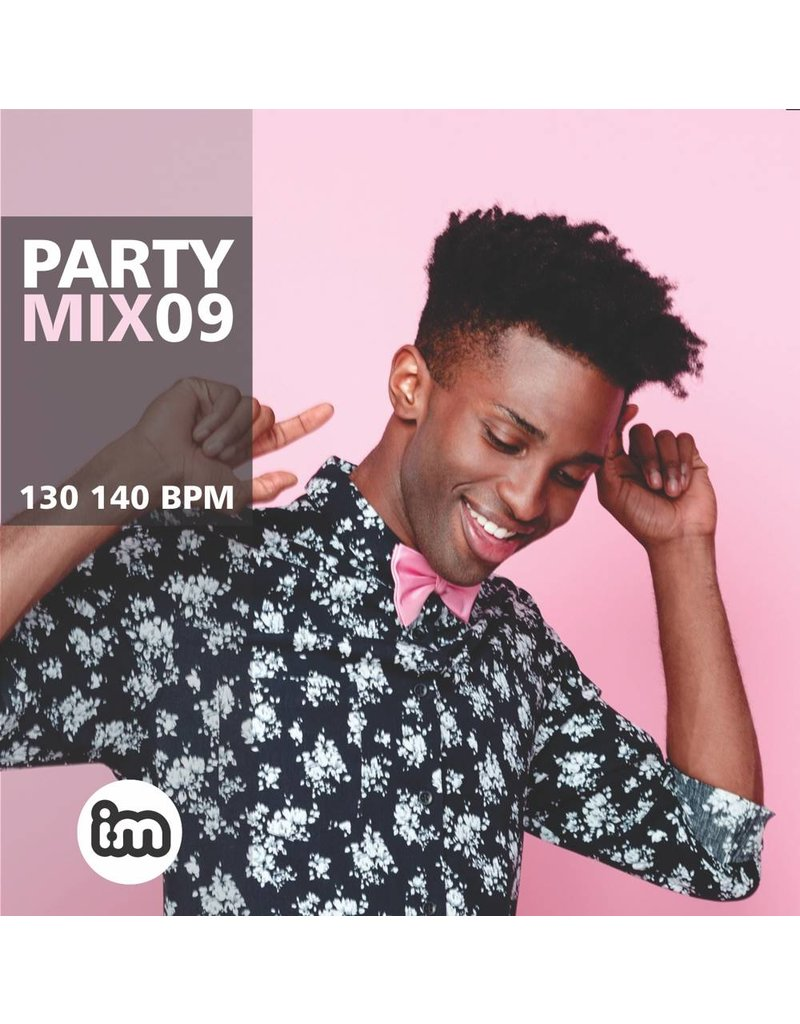 Interactive Music party mix 9