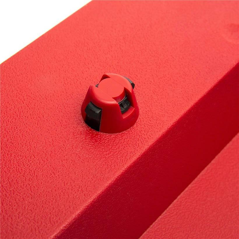 REEBOK Reebok Step Black & Red