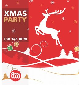 Interactive Music XMAS PARTY