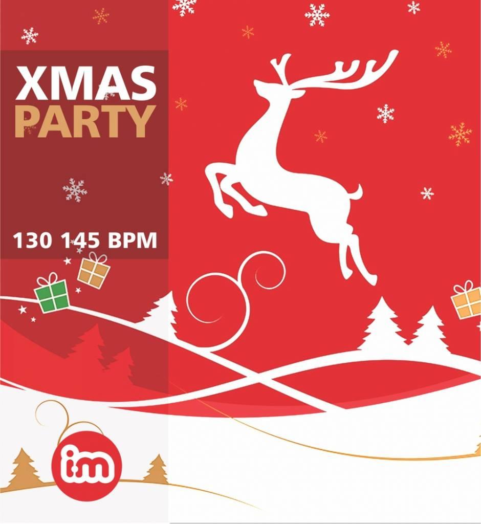 Interactive Music XMAS PARTY