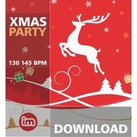 XMAS PARTY - MP3