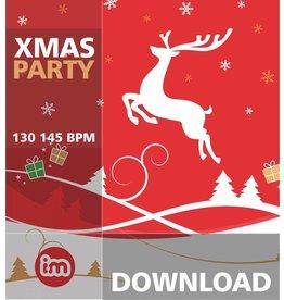 Interactive Music XMAS PARTY - MP3