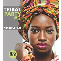 tribal party 3