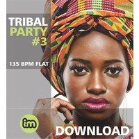 tribal party 3 -mp3