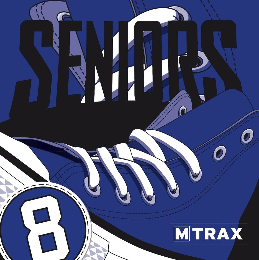 multitrax Seniors 8