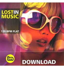 Interactive Music LOST IN MUSIC-BSP011 - MP3
