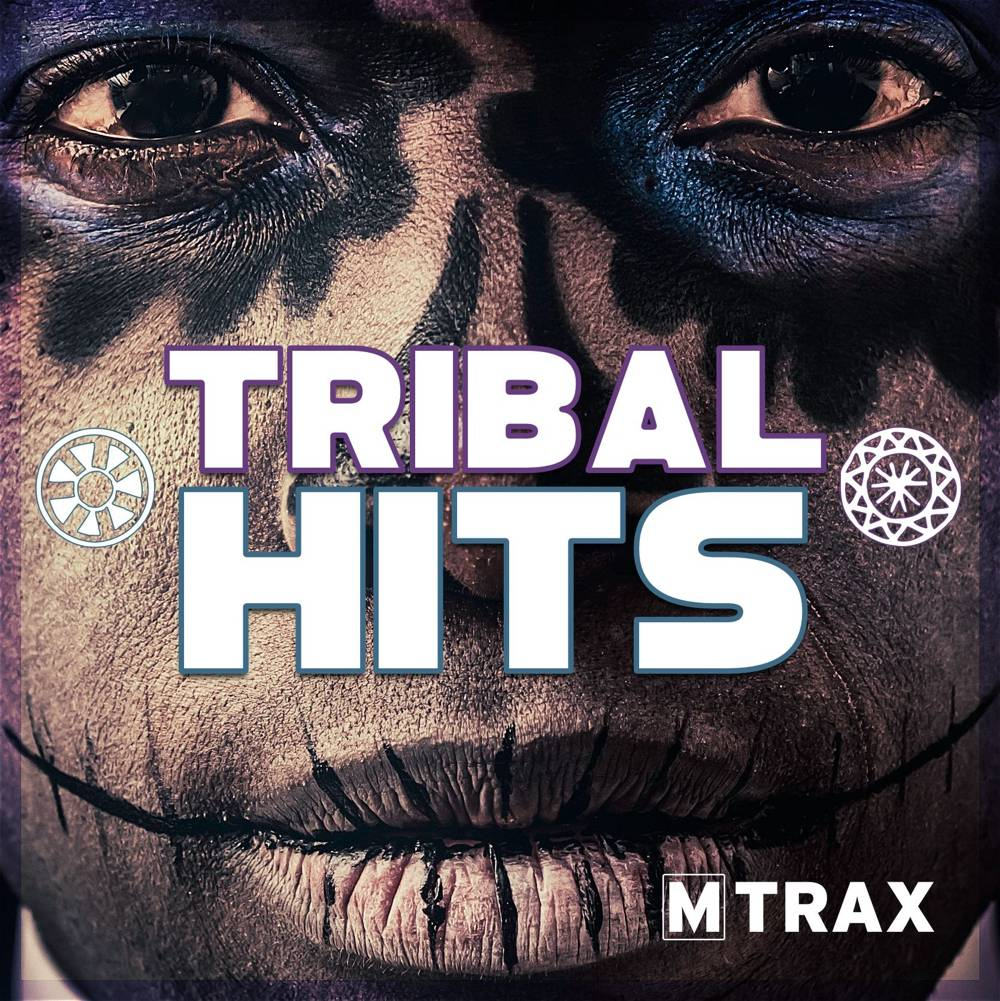 multitrax TRIBAL HITS
