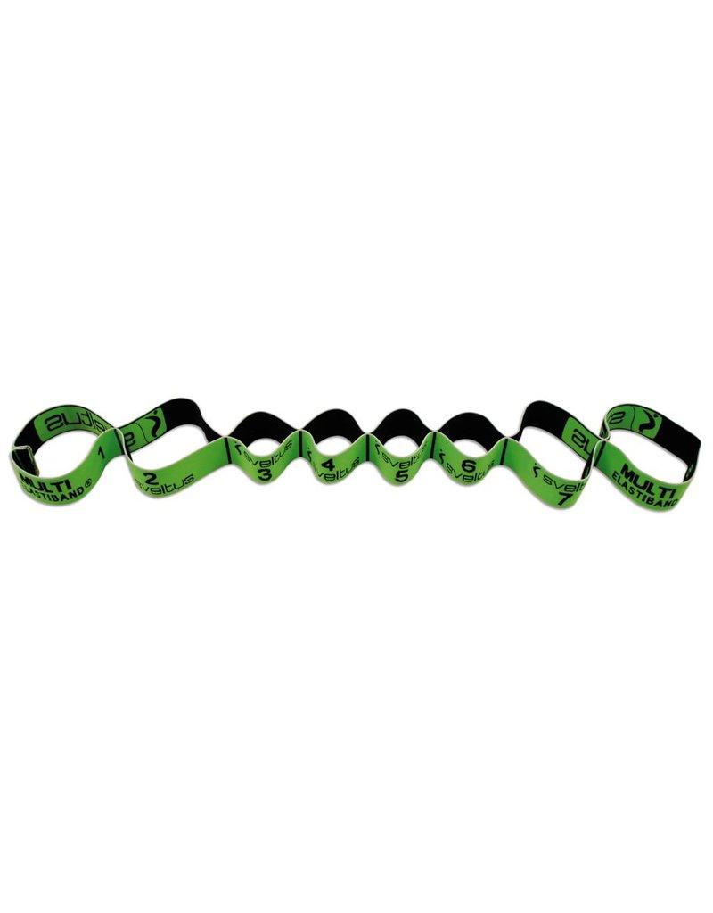 Sveltus MULTI ELASTIBAND - groen 10kg