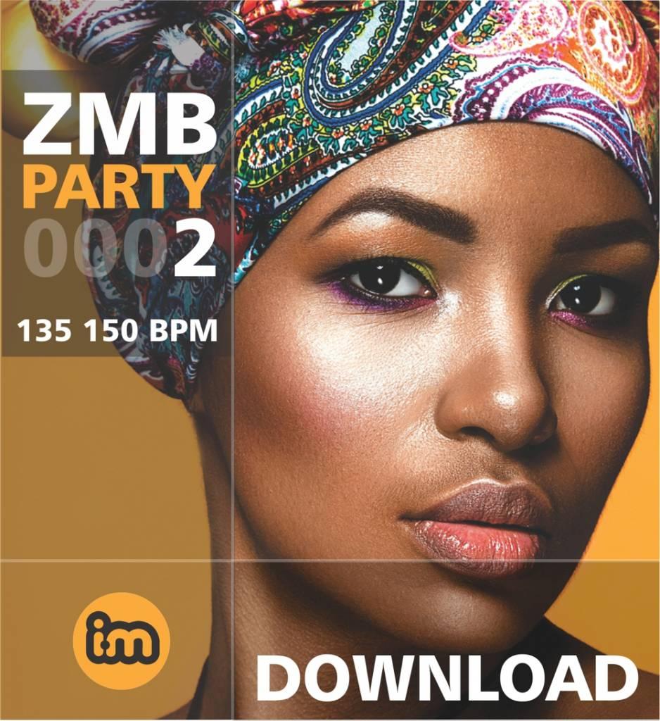 ZMB PARTY 2 - MP3