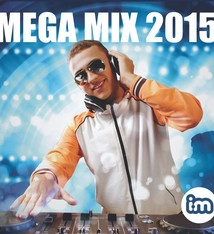 Interactive Music MEGA MIX 2015