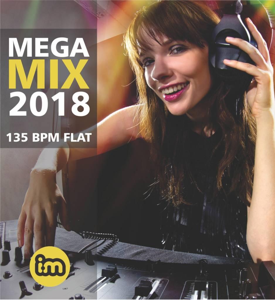 Mega Mix 2018