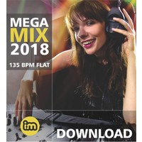 MEGA MIX 2018 - MP3