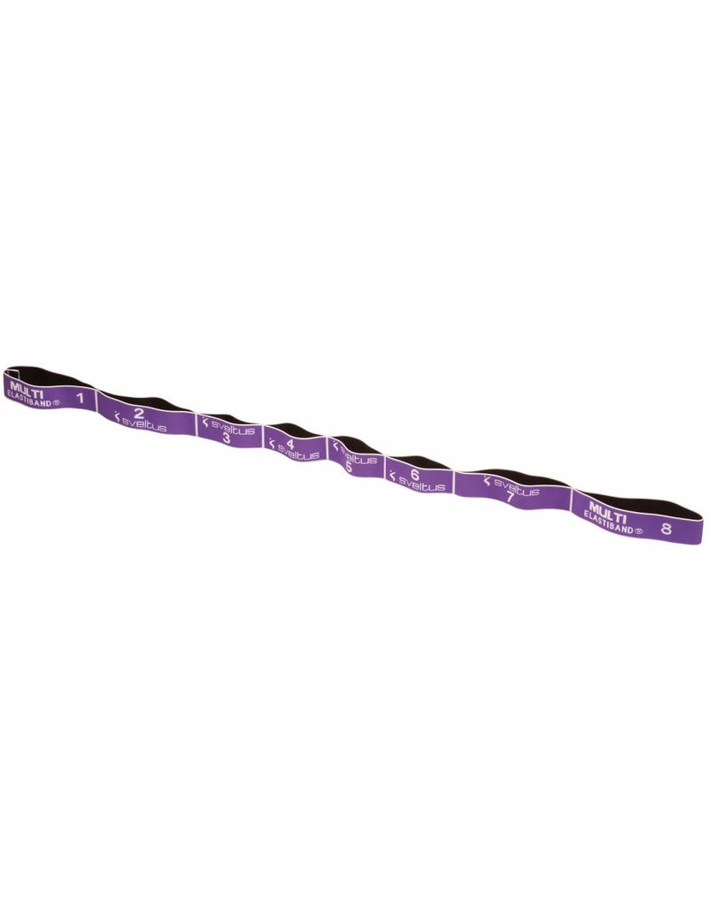Sveltus MULTI ELASTIBAND -Violet 15kg