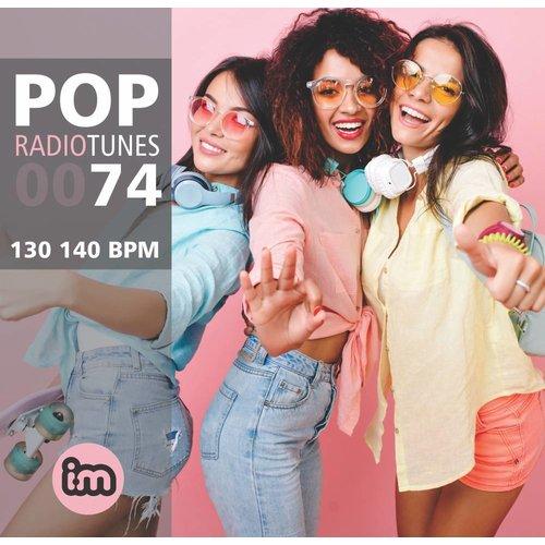 Interactive Music POP 74