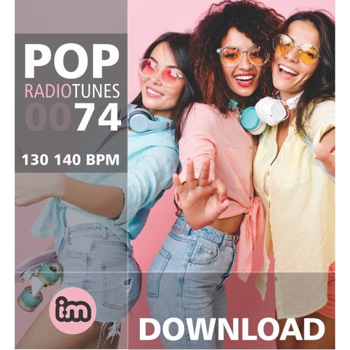 Interactive Music POP 74 - MP3