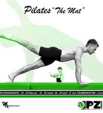 Interactive Music Formation Pilates « Le Pad »