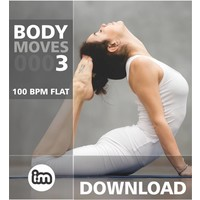 BODY MOVES 3 -MP3
