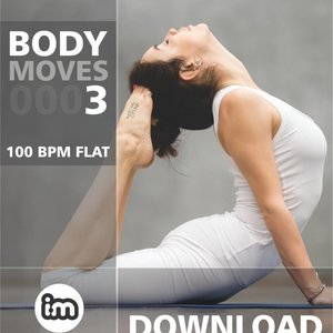 Interactive Music BODY MOVES 3 -MP3