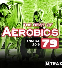 multitrax Aerobics 79 Best of / Annual 2018