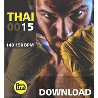 THAI 15 - MP3