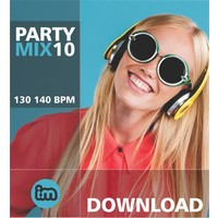PARTY MIX 10 - MP3