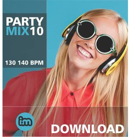 Interactive Music PARTY MIX 10 - MP3