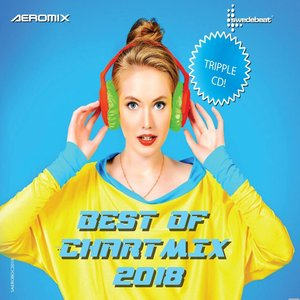 multitrax Best of Chartmix 2018