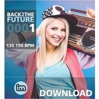 BACK 2 THE FUTURE - MP3