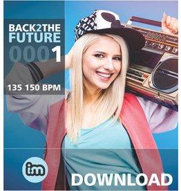 Interactive Music BACK 2 THE FUTURE - MP3