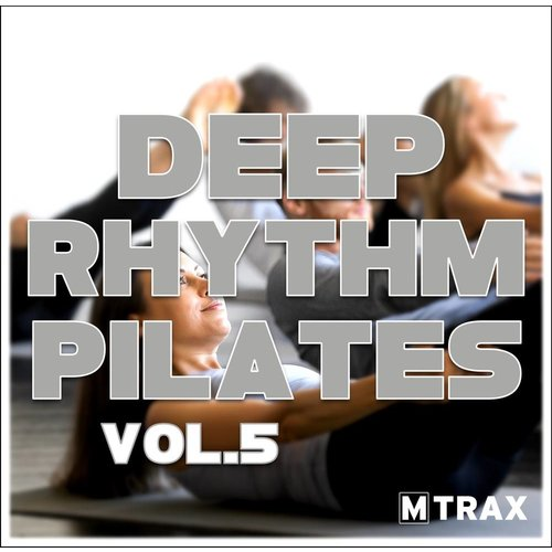 multitrax Deep Rhythm Pilates 5