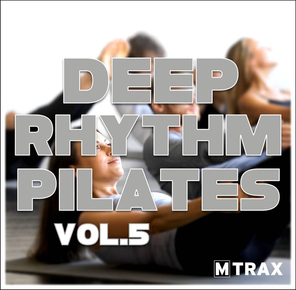 multitrax Deep Rhythm Pilates 5