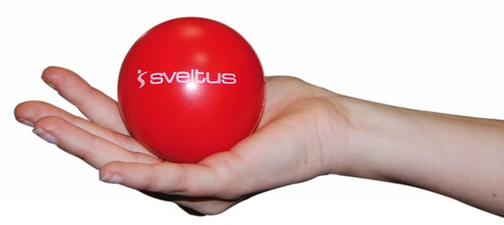 Sveltus fate of three power balls